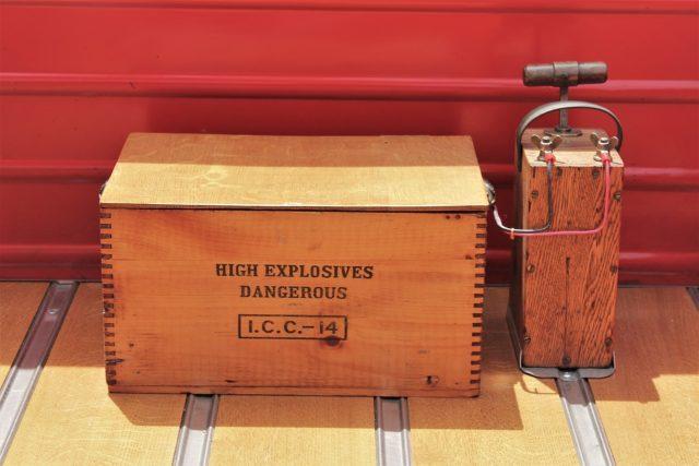 花火の仕組みの基本は3種類の火薬