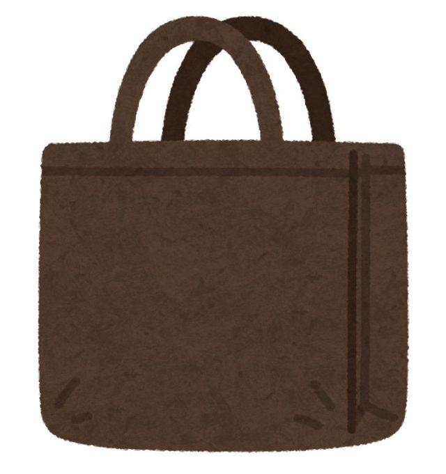 手さげゴミ袋・ビニール袋