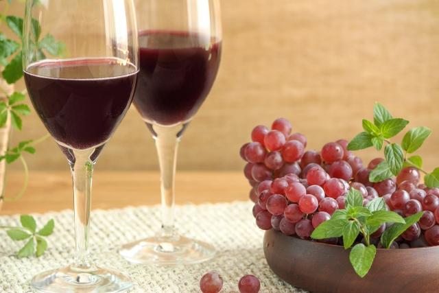 あると嬉しい便利グッズ ワイングラス風使い捨てカップ