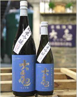 05-07_大観 青ラベル純米吟醸
