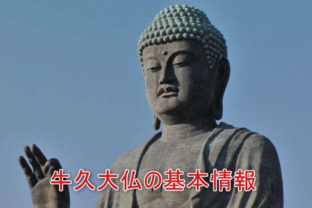 03-00-03_牛久大仏の基本情報