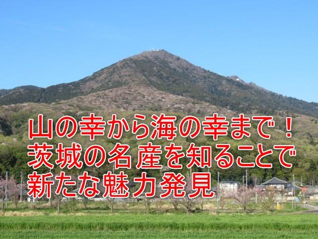 08-01_山の幸から海の幸まで!茨城の名産を知ることで新たな魅力発見